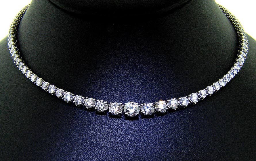 orra necklaces jewellery buy a sets diamomd diamond online bridal necklace