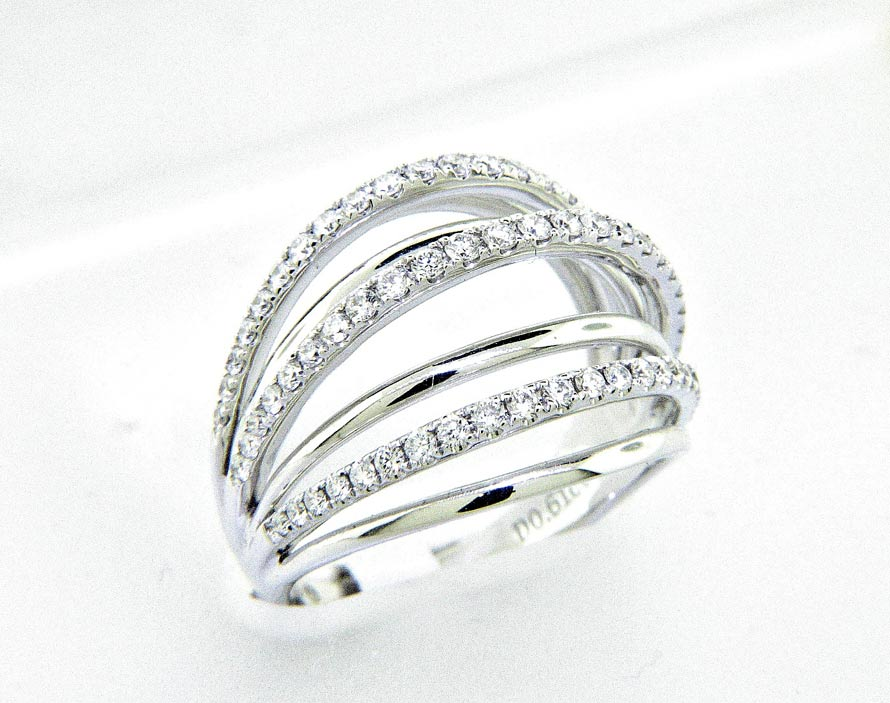 silver sterling belk cubic src pave plp desktop ring jewelry stackable multiple comp zirconia for product rings simply silverworks dwp layer wedding women band unique a fashion crossover statement